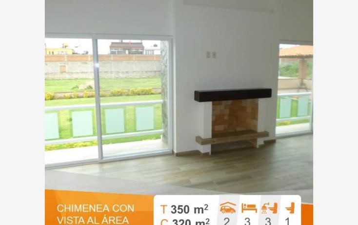 Foto de casa en venta en  , plazuela de san pedro, san pedro cholula, puebla, 2713972 No. 06