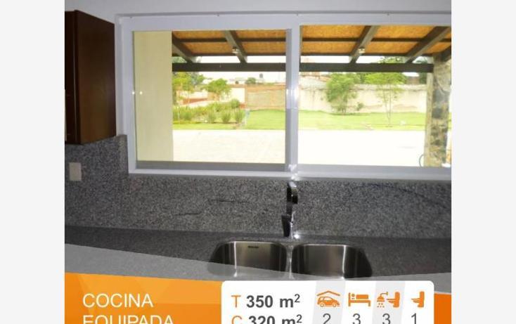 Foto de casa en venta en  , plazuela de san pedro, san pedro cholula, puebla, 2713972 No. 07