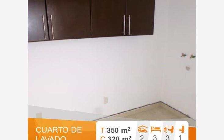 Foto de casa en venta en  , plazuela de san pedro, san pedro cholula, puebla, 2713972 No. 15