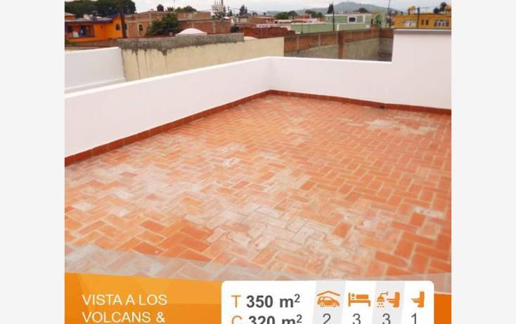 Foto de casa en venta en  , plazuela de san pedro, san pedro cholula, puebla, 2713972 No. 17