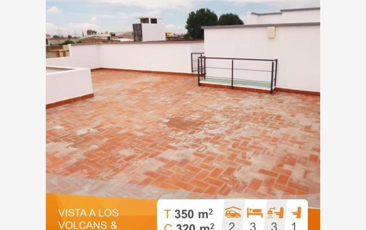 Foto de casa en venta en  , plazuela de san pedro, san pedro cholula, puebla, 2713972 No. 18