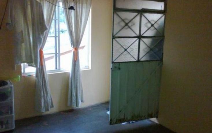Foto de casa en venta en  , plenitud, azcapotzalco, distrito federal, 1189885 No. 04