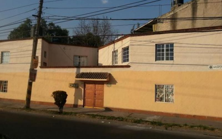 Foto de casa en venta en  , plenitud, azcapotzalco, distrito federal, 1189885 No. 06