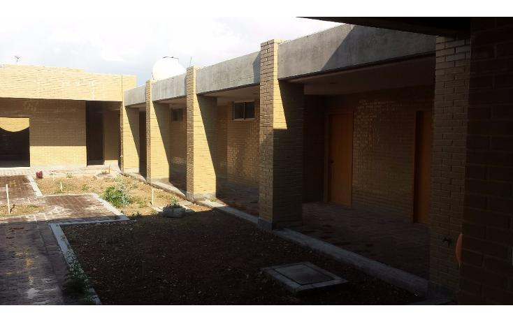 Foto de terreno habitacional en venta en  , josé vasconcelos calderón, aguascalientes, aguascalientes, 1963439 No. 07