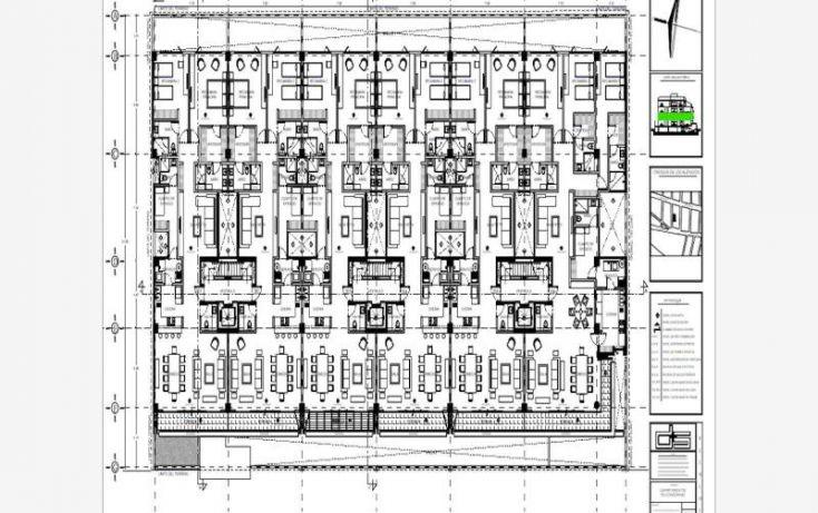 Foto de departamento en venta en plinio espectaculares pent house en pre venta aprovecha precios, polanco i sección, miguel hidalgo, df, 1933852 no 07