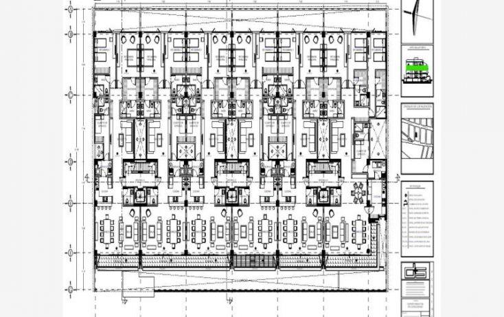 Foto de departamento en venta en plinio espectaculares pent house en pre venta aprovecha precios, polanco i sección, miguel hidalgo, df, 1933852 no 08