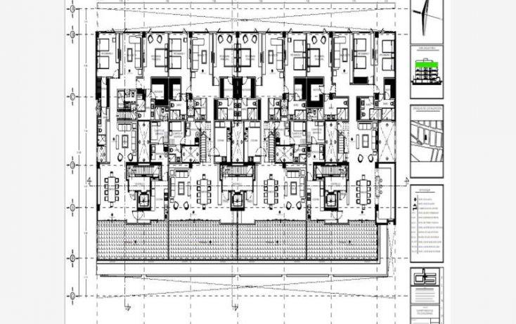 Foto de departamento en venta en plinio espectaculares pent house en pre venta aprovecha precios, polanco i sección, miguel hidalgo, df, 1933852 no 09
