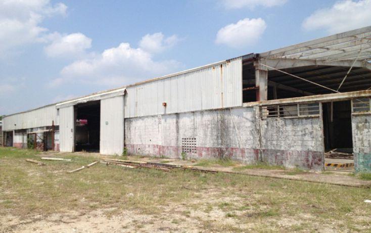 Foto de bodega en renta en plomo 6, ciudad industrial, centro, tabasco, 1696696 no 01