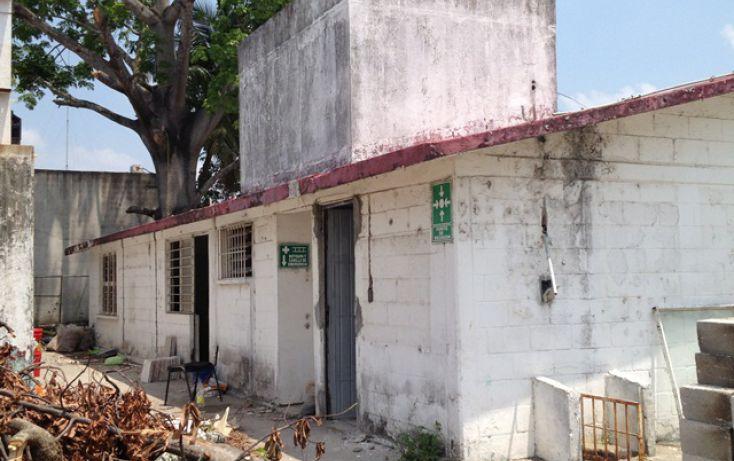 Foto de bodega en renta en plomo 6, ciudad industrial, centro, tabasco, 1696696 no 02