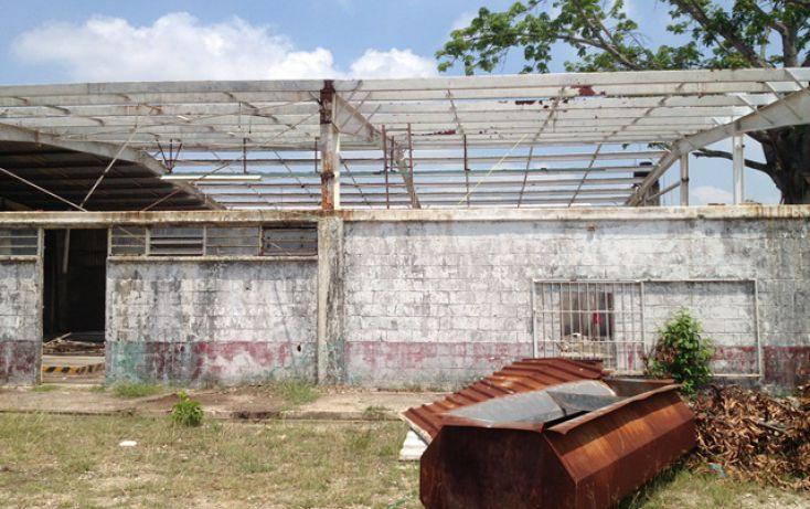 Foto de bodega en renta en plomo 6, ciudad industrial, centro, tabasco, 1696696 no 03