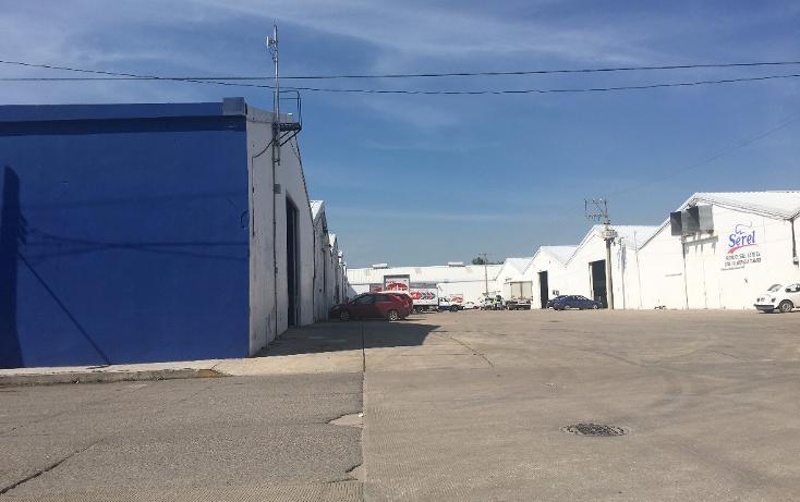Foto de nave industrial en renta en plomo 6 , ciudad industrial, centro, tabasco, 1696696 No. 06