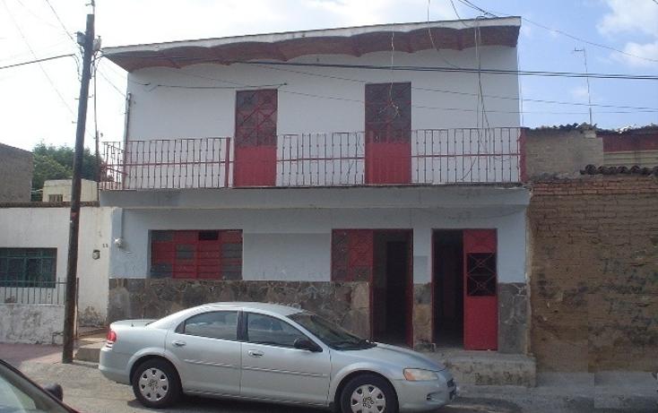 Foto de edificio en venta en plomo , san josé del bajío, zapopan, jalisco, 2045691 No. 01