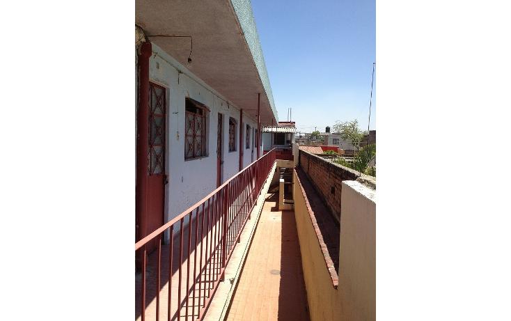 Foto de edificio en venta en plomo , san josé del bajío, zapopan, jalisco, 2045691 No. 03