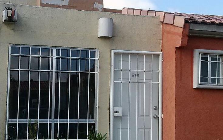 Foto de casa en condominio en venta en plutarco elias  calles, santa juana primera sección, almoloya de juárez, estado de méxico, 611477 no 02