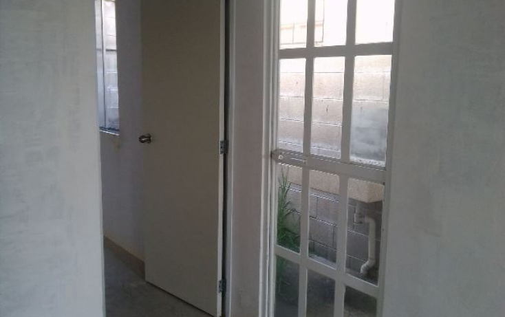 Foto de casa en condominio en venta en plutarco elias  calles, santa juana primera sección, almoloya de juárez, estado de méxico, 611477 no 03