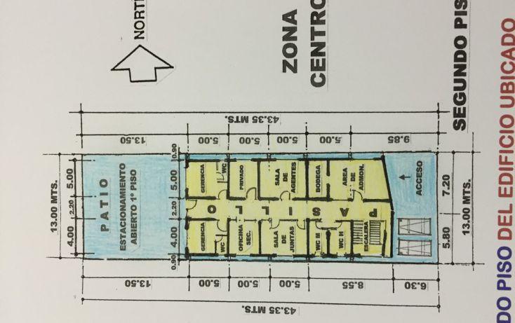 Foto de edificio en venta en, plutarco elias calles 1  2, monterrey, nuevo león, 989655 no 02