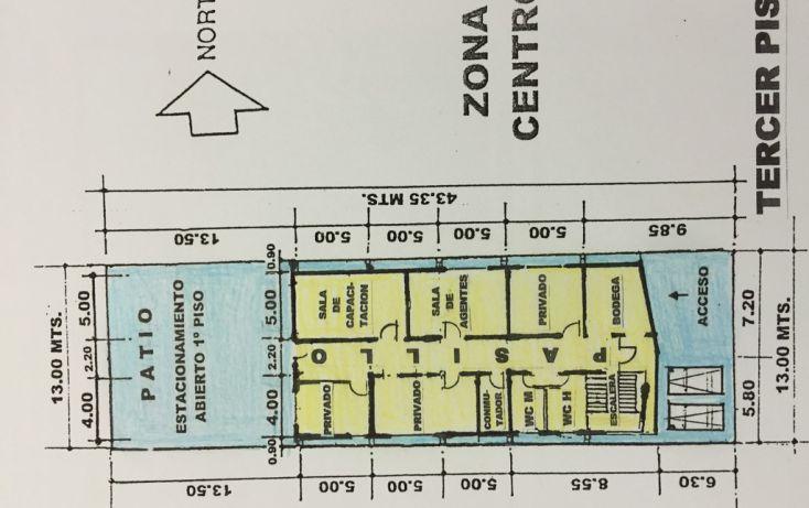 Foto de edificio en venta en, plutarco elias calles 1  2, monterrey, nuevo león, 989655 no 03