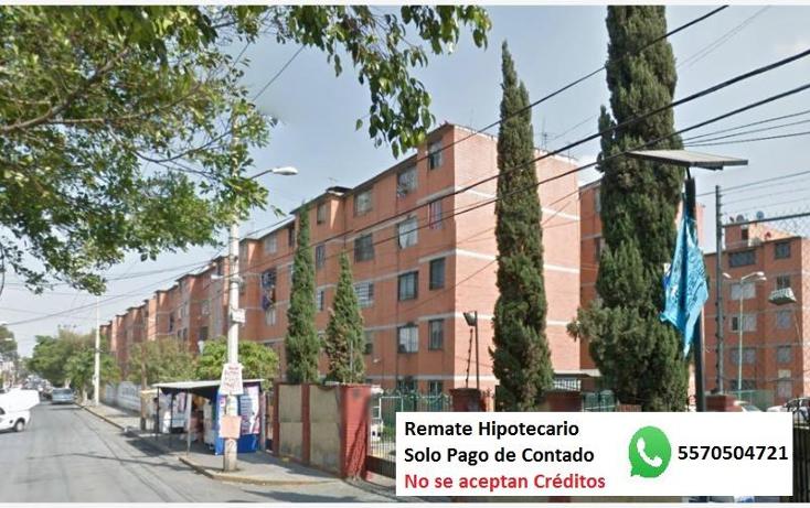 Foto de departamento en venta en plutarco elias calles 1, progresista, iztapalapa, distrito federal, 1826576 No. 01
