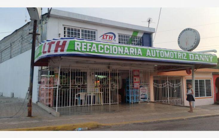 Foto de local en renta en plutarco elías calles 103, playas del rosario, centro, tabasco, 2046516 no 01