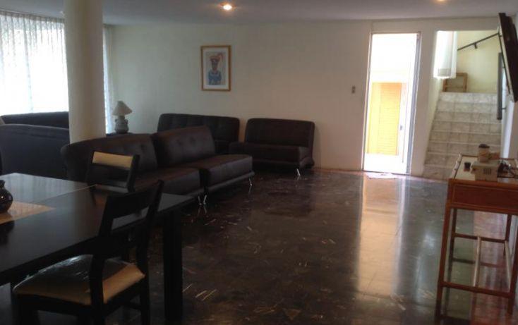 Foto de casa en venta en plutarco elias calles 104, club de golf, cuernavaca, morelos, 1517854 no 06