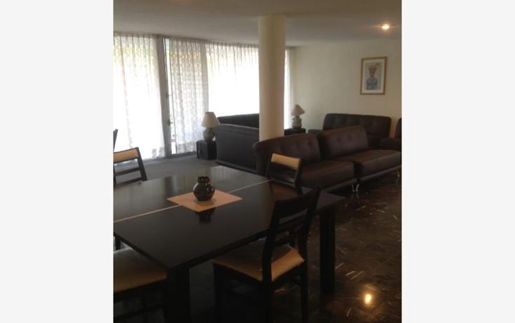 Foto de casa en venta en plutarco elias calles 104, santa fe, cuernavaca, morelos, 1517854 No. 05