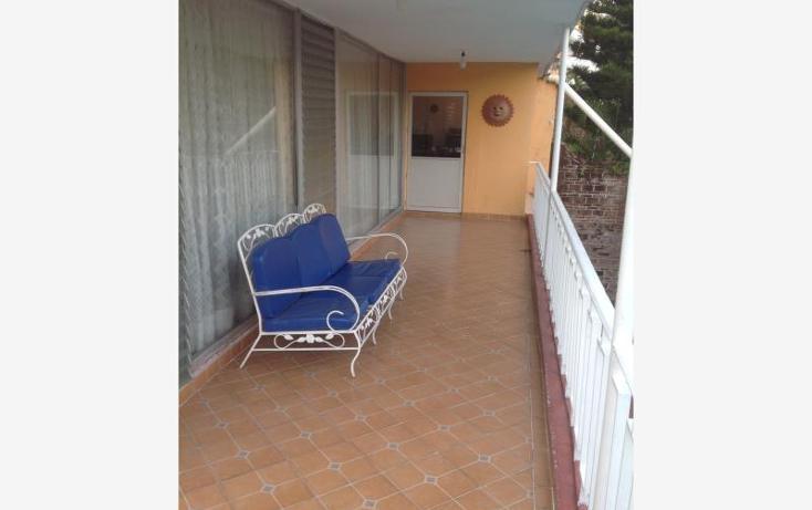 Foto de casa en venta en plutarco elias calles 104, santa fe, cuernavaca, morelos, 1517854 No. 07