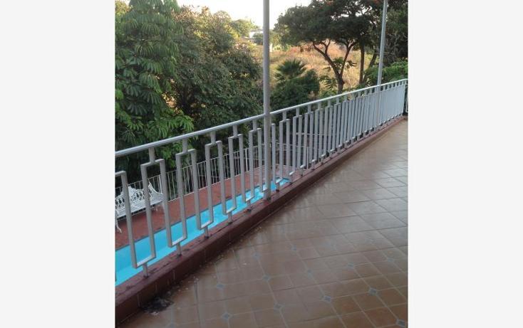Foto de casa en venta en plutarco elias calles 104, santa fe, cuernavaca, morelos, 1517854 No. 09