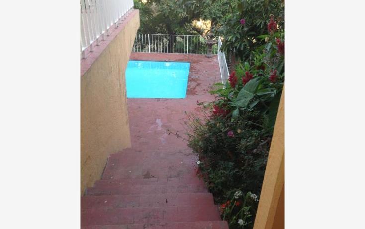Foto de casa en venta en plutarco elias calles 104, santa fe, cuernavaca, morelos, 1517854 No. 10