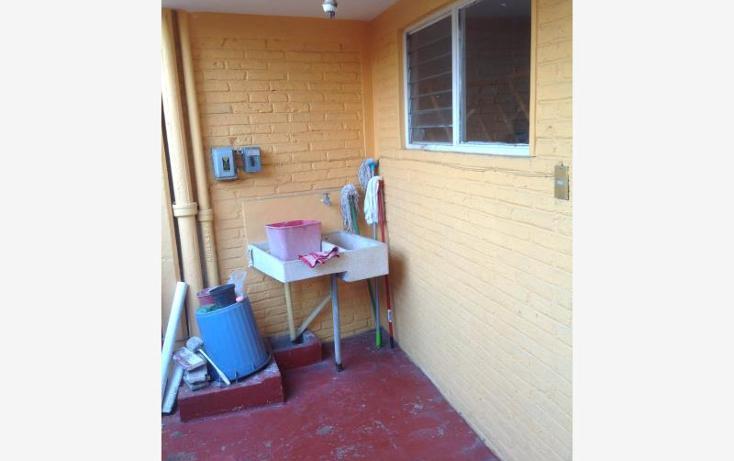 Foto de casa en venta en plutarco elias calles 104, santa fe, cuernavaca, morelos, 1517854 No. 12