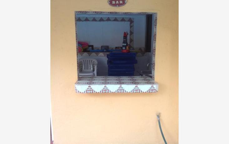 Foto de casa en venta en plutarco elias calles 104, santa fe, cuernavaca, morelos, 1517854 No. 15
