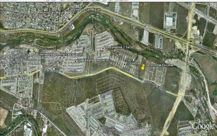 Foto de terreno habitacional en venta en plutarco elias calles 313, libertadores ii, guadalupe, nuevo león, 780161 no 01