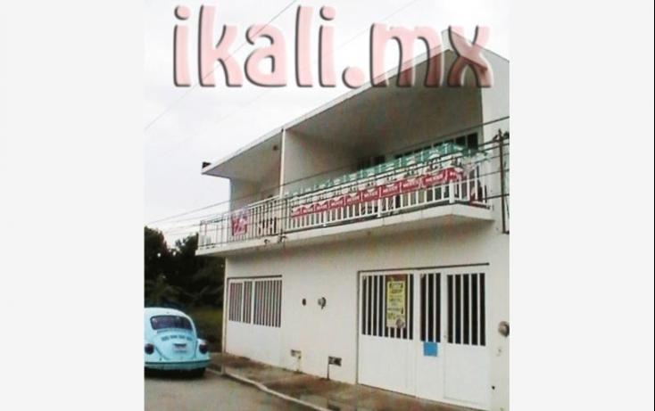 Foto de casa en venta en plutarco elias calles 43 a, adolfo ruiz cortines, tuxpan, veracruz, 571752 no 05