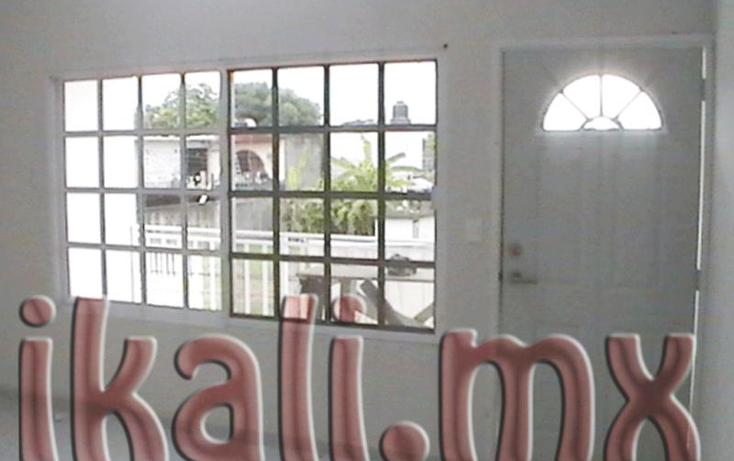 Foto de casa en venta en  43 a, adolfo ruiz cortines, tuxpan, veracruz de ignacio de la llave, 571752 No. 04