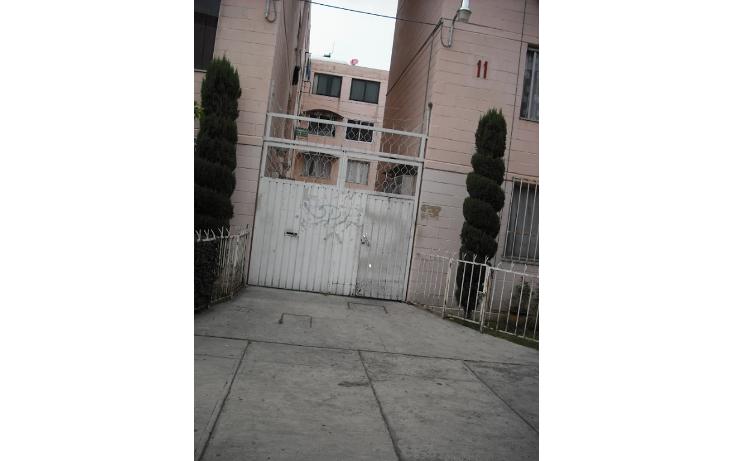 Foto de departamento en venta en  , progresista, iztapalapa, distrito federal, 1712496 No. 01