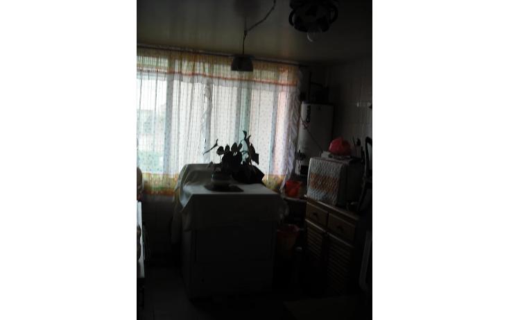 Foto de departamento en venta en  , progresista, iztapalapa, distrito federal, 1712496 No. 07