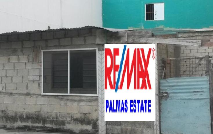 Foto de terreno habitacional en venta en  , plutarco elías calles, carmen, campeche, 1477547 No. 01