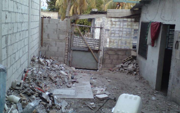 Foto de terreno habitacional en venta en, plutarco elías calles, carmen, campeche, 1477547 no 06