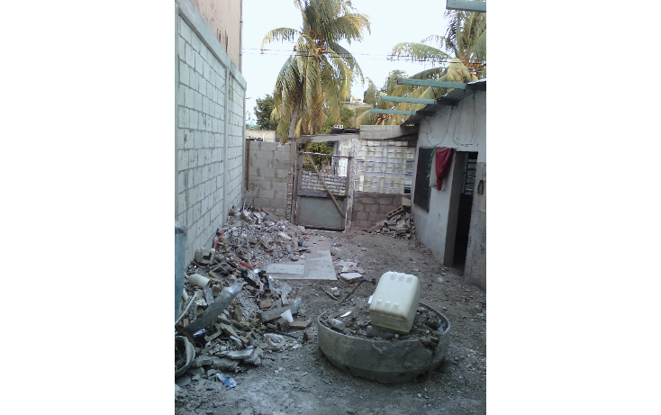 Foto de terreno habitacional en venta en  , plutarco elías calles, carmen, campeche, 1477547 No. 06