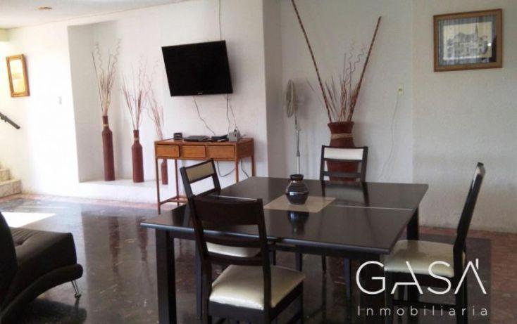 Foto de casa en venta en plutarco elias calles, club de golf, cuernavaca, morelos, 1538930 no 03