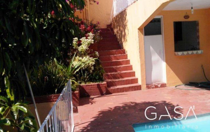 Foto de casa en venta en plutarco elias calles, club de golf, cuernavaca, morelos, 1538930 no 08