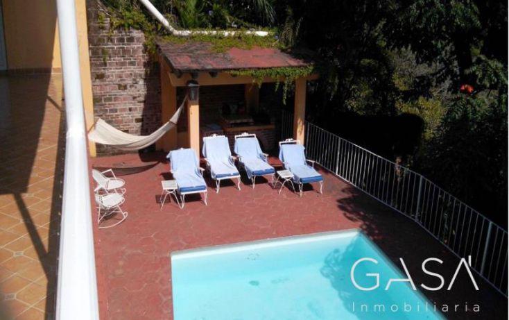 Foto de casa en venta en plutarco elias calles, club de golf, cuernavaca, morelos, 1538930 no 09