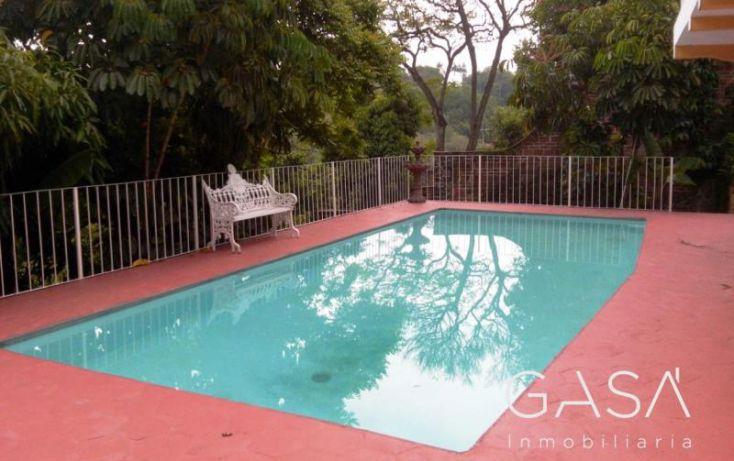 Foto de casa en venta en plutarco elias calles, club de golf, cuernavaca, morelos, 1538930 no 10
