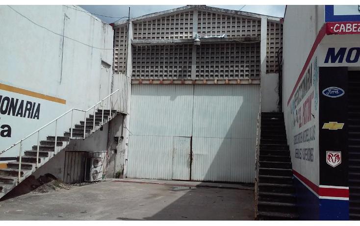 Foto de nave industrial en renta en  , plutarco elias calles cura hueso, centro, tabasco, 1939239 No. 03