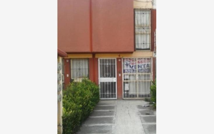 Foto de casa en venta en  , plutarco elias calles, ixtapaluca, méxico, 843027 No. 01