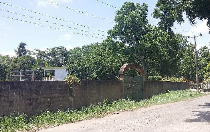 Foto de terreno comercial en renta en, plutarco elías calles la majahua, centro, tabasco, 1440285 no 01