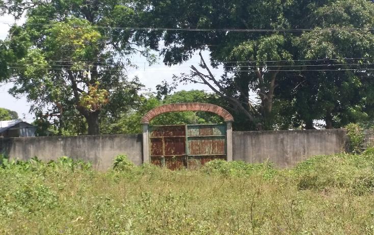 Foto de terreno comercial en renta en, plutarco elías calles la majahua, centro, tabasco, 1440285 no 02
