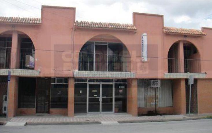 Foto de edificio en renta en plutarco elias calles, medardo gonzalez, reynosa, tamaulipas, 219270 no 01