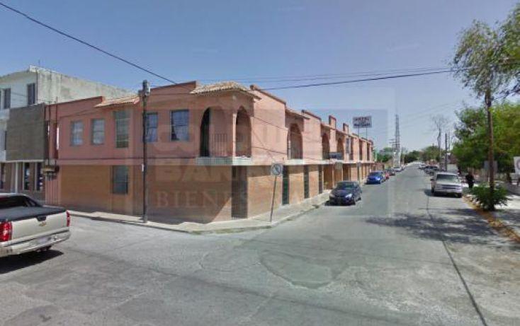 Foto de edificio en renta en plutarco elias calles, medardo gonzalez, reynosa, tamaulipas, 219270 no 02