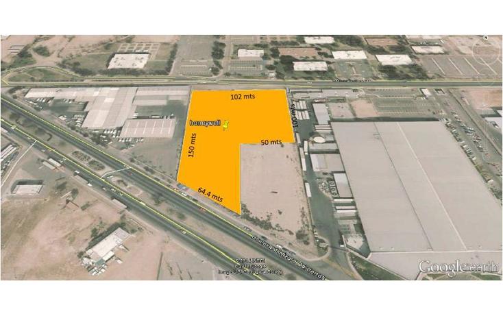 Foto de terreno comercial en venta en  , plutarco elías calles, mexicali, baja california, 1119253 No. 01