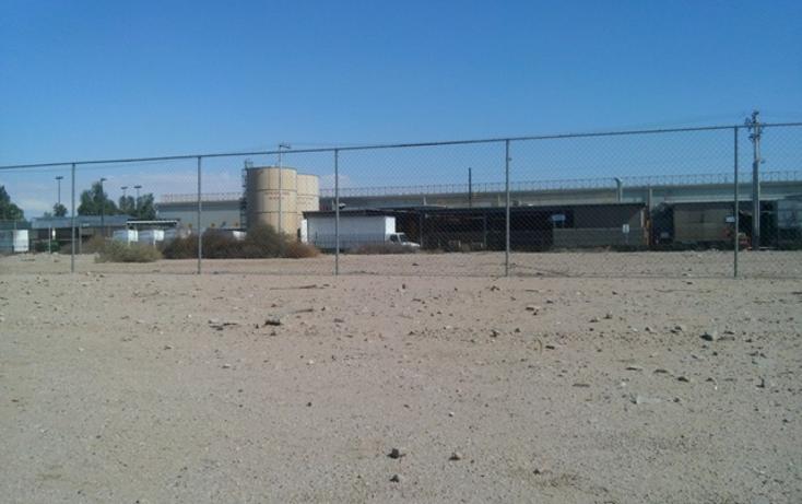 Foto de terreno comercial en venta en  , plutarco elías calles, mexicali, baja california, 1119253 No. 07